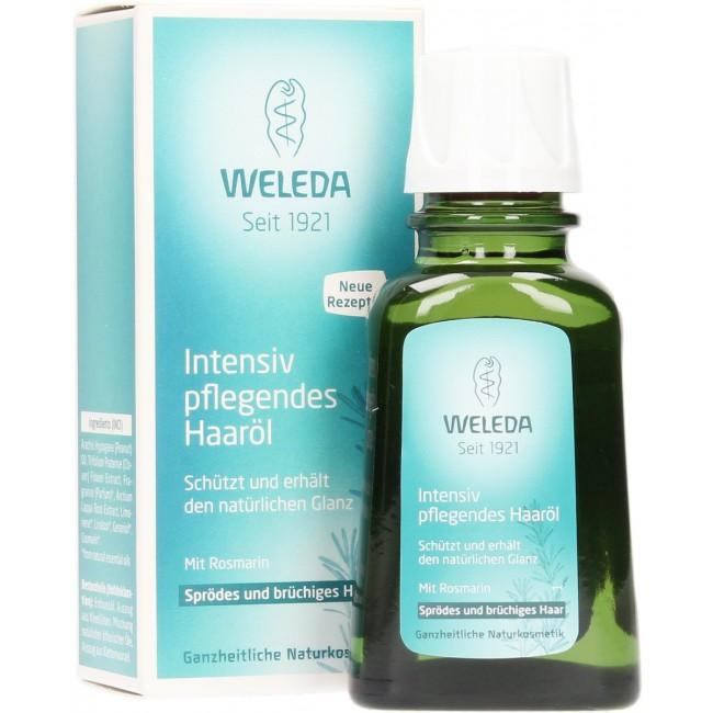 Weleda – Olio Nutriente per Capelli