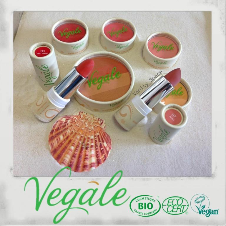 Vegale – Make Up 100% Naturale & Vegan