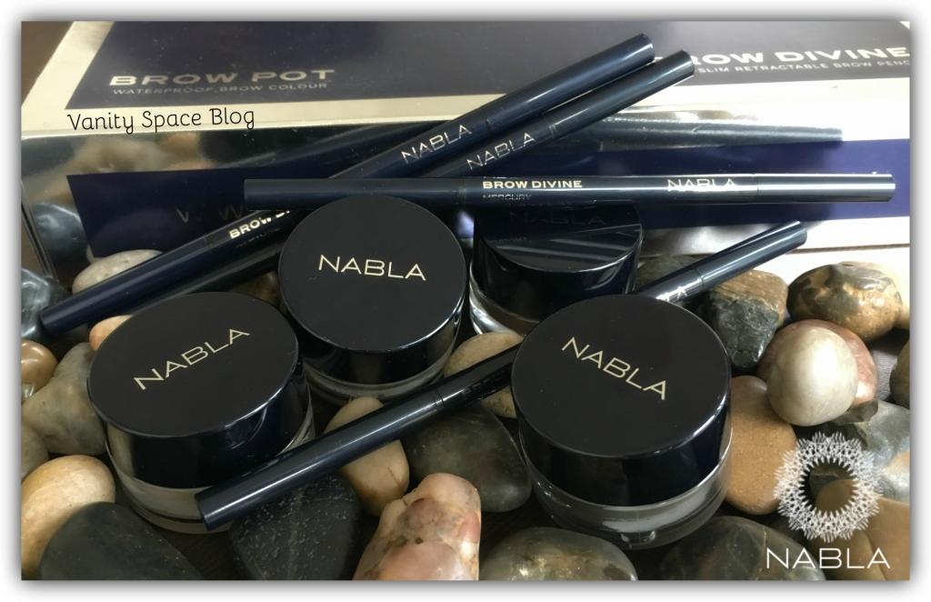 Nabla Cosmetics – Brow Universe, per sopracciglia perfette…