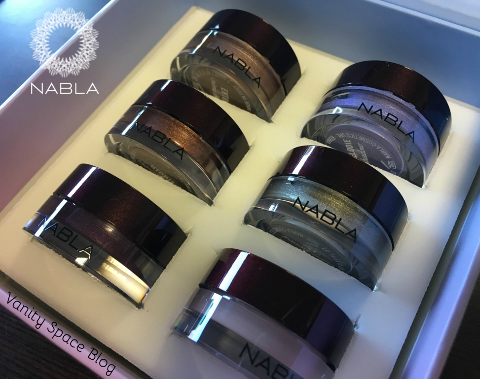 Nabla Cosmetics – Preview Potion Paradise Collection
