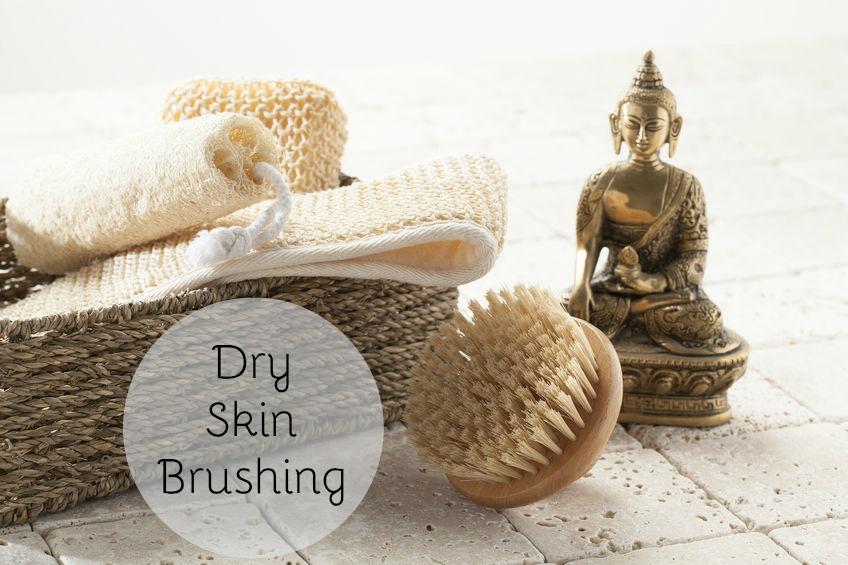 Dry Skin Brushing – Il metodo naturale per una pelle perfetta