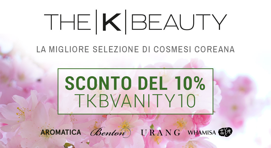 The K Beauty