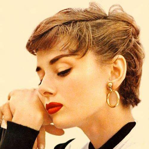 Federica Hepburn