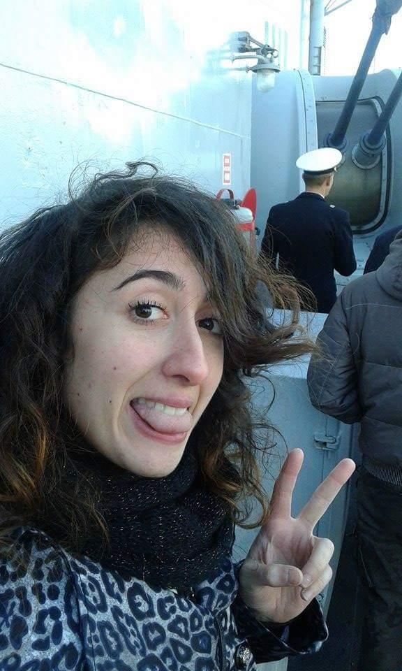 Elena Di Sarra