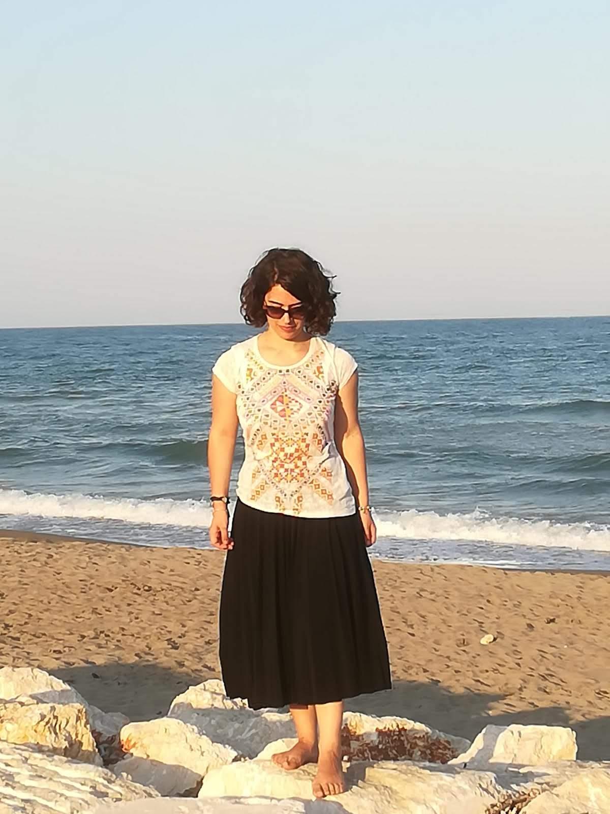 Elisa Montoni